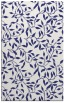 rug #379489 |  blue popular rug