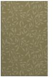 rug #379533 |  light-green natural rug