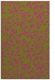 rug #379537 |  pink natural rug
