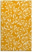 rug #379545 |  light-orange rug