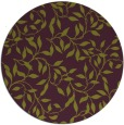 rug #379789 | round popular rug