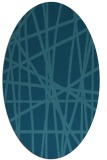rug #380665 | oval popular rug