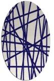 Chopsticks rug - product 380723