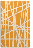 rug #381317 |  light-orange rug