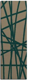 Chopsticks rug - product 381796