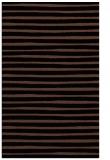 rug #382745 |  black rug