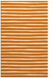 rug #382921 |  orange rug