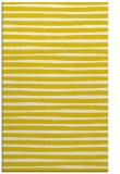 rug #383006 |  stripes rug