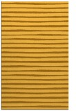rug #383033 |  light-orange rug