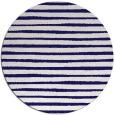 rug #383187   round stripes rug