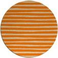 rug #383398 | round stripes rug