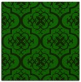 rug #383853 | square green traditional rug