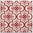 rug #384034   square traditional rug