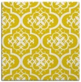rug #384085 | square white traditional rug