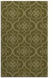 rug #384821    light-green traditional rug