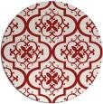 rug #385090 | round popular rug
