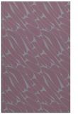 rug #386487    abstract rug