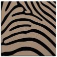 rug #387317 | square beige stripes rug