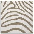 rug #387445 | square white stripes rug