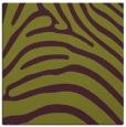 rug #387533   square green rug