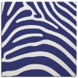 rug #387585 | square blue animal rug