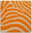 rug #387621 | square beige animal rug
