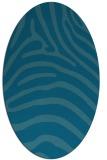 rug #387711 | oval popular rug