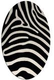rug #387733 | oval rug