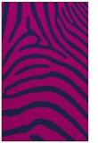 rug #388037 |  pink animal rug