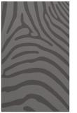 rug #388157 |  brown animal rug