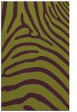 rug #388237 |  green popular rug