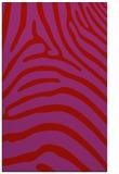 rug #388261 |  red animal rug