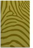 rug #388329 |  light-green animal rug