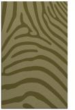 rug #388341 |  light-green animal rug