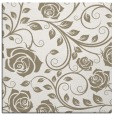 rug #389065 | square white natural rug