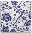 rug #389345 | square blue natural rug