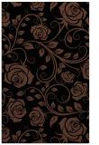 rug #389785 |  brown natural rug