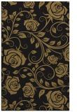 rug #389789 |  mid-brown popular rug