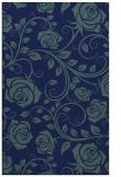 rug #389801 |  blue natural rug