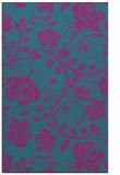 rug #389833 |  pink natural rug