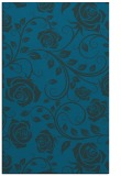 rug #389849    blue natural rug