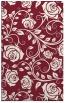 rug #389981    pink natural rug