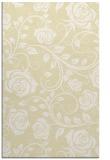 rug #390061 |  white natural rug