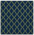 rug #396142 | square traditional rug