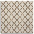 rug #396257 | square beige popular rug
