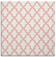rug #396325 | square white traditional rug