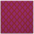 rug #396359 | square traditional rug