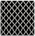 rug #396377 | square traditional rug