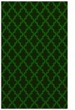 rug #396877 |  green popular rug