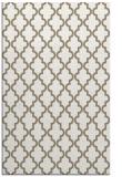 rug #396949 |  white traditional rug